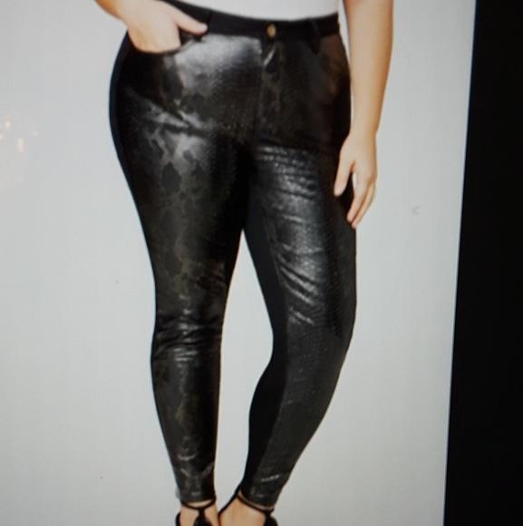 6860df834d9 Ashley Stewart Pants - Ashley Stewart Plus Size Women Pants